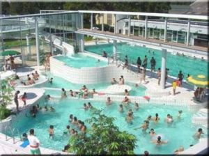 Vu lu entendu de ci de l for Horaire piscine thouars