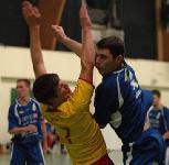 Handball Masculin Prénational : Racing Club de Doué