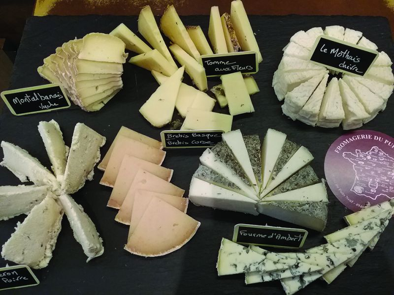 Fromagerie du Puits Neuf - 3