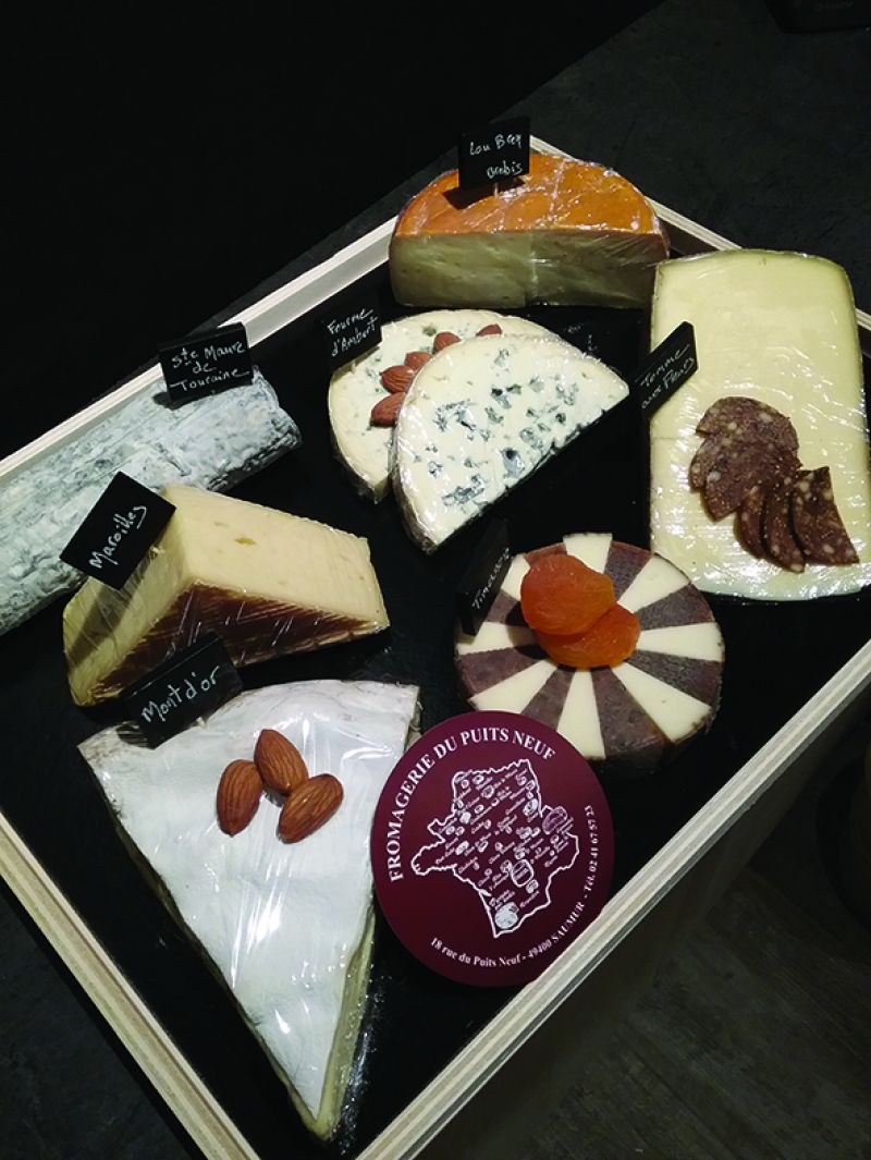 Fromagerie du Puits Neuf - 2